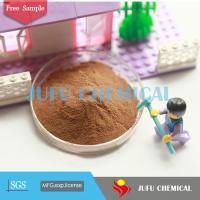 Yellow Brown Sugar Powder Ca Lignosulfonate/Calcium Lignosulphonate Cls CF-6 Hot Sale