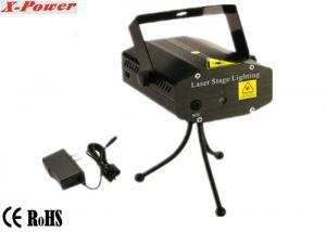 China Disco Mini Rg Party Laser Stage Light Christmas Light Sound Control Auto Srobe  Light  Ktv Light on sale