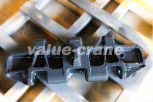Kobelco PH60P crawler crane track shoe track pad for sale – crawler