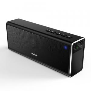 China Premium body design led bluetooth speaker with microphone on sale