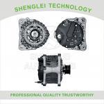 Aluminum Made Volkswagen Car Alternator Fixed Pulley Type ISO 16949 Certified