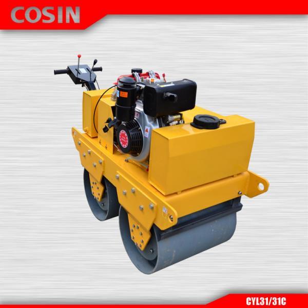 cosin cyl31 single drum vibration roller machine