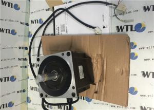 China Industrial Yaskawa AC servo motor  3000RPM  SGMPH-08A1A-YR11 4.1A on sale