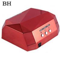 36w UV+LED Manicure lamp LED diamond phototherapy lamp
