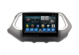 China 10.1 Inch TV Radio Car GPS Navigation System Capacitive Screen / Multi - Point Touch on sale