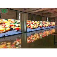 High Definition Indoor P5 Stage LED Screens 960x960 Mm 3 Years Warranty