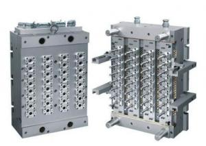 China Custom Medical Device Plastic Injection Molding OEM Mold With Perfect Surface Finish on sale