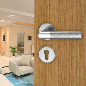 China Home Security Door Locks (1173Y-NB) on sale