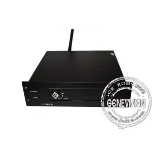 China Wifi Hd Media Player Box / Lcd Monitor Tv Ad Media Player Android Box on sale