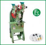La buena calidad automática completa ojetea el precio razonable verde 727E del modelo de color de las máquinas no