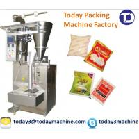 0-50g powder bag filing and packing machine with auger filler for washing powdercoffee,plastic bag making machine