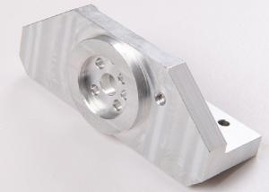 China Anodizing 6063-T5 Aluminum Extrusion Profiles For Energy Solutions on sale