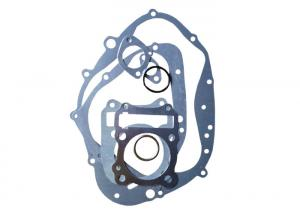 China Suzuki DR200 High Quality Motorcycle complete Gasket Set  ,Material environmental protection, long service life on sale