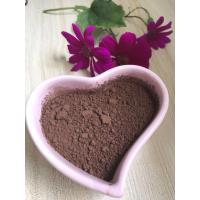 China Raw Natural Organic Cocoa Powder No Sugar High Grade For Baking Product on sale