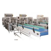 China Hand Held Thermal Shrink Wrap Packaging Equipment / Plant For Boxes From China on sale
