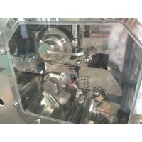Matériel sec de la machine solides solubles 304 de granulatoire de poudre de compacteur de rouleau