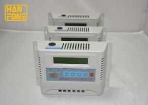 China CE Approved 50A PWM Solar Controller With Battery Reverse - Discharge Protection on sale