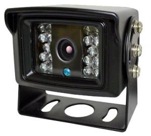 China ICR Night Vison Digital Zoom Vehicle CCTV Camera HD Resolution Sony CMOS on sale