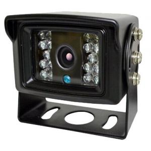 China ICR Night Vison Digital Zoom Vehicle CCTV Camera HD Resolution Sony CMOS on sale