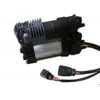 China Auto pairts  Air Suspension Compressor for VW II Touareg 7P6616006E on sale