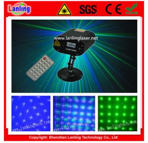 China 150mW GB Mini RC Firefly Twinkling Laser Light L6M10GB on sale