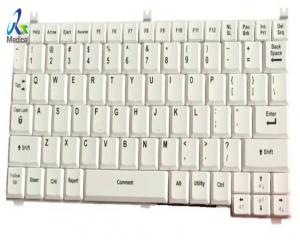 China ASSY 5123732 Ultrasound Spare Parts GE Logiq E Keyboard on sale