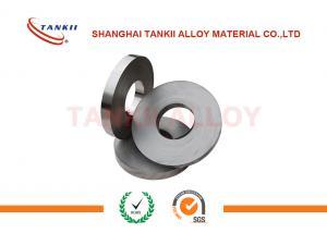 China Nichrome Alloy Heating Strip Ni80Cr20 Strip Nichrome Heating Element on sale