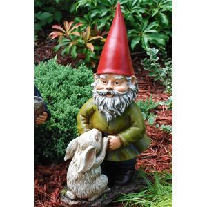 China Non toxic unique design miniature Funny Garden Gnomes for home decor on sale
