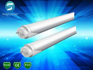 China Aluminum 18 Watt LED Tube Light Warm White , 1200mm LED T8 Replacement Tubes on sale