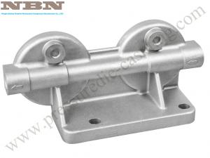 China Per customers' drawing needs custom Aluminum Die Castings with ISO9001 on sale