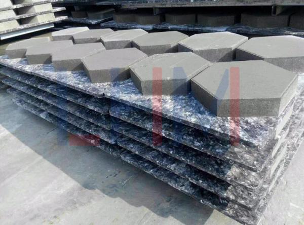 Fiber Pallet For Concrete Block Machine Cement Brick Machine Light Weight Fiber Pallet Ling Heng Machinery For Sale Brick Making Machine Manufacturer From China 109261985