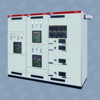 China 1E Class MNS Series Withdrawable Low Voltage Switchgear / Air Insulated Switchgear on sale