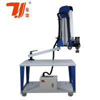 China 2.0m Arms Servo Electric Tapping Machine With Humanize Control Panel TY-E36 on sale