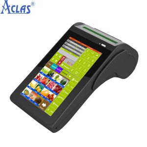 China Android Touch Screen POS,Android POS,Pad POS,All-in-one POS With Best Price on sale