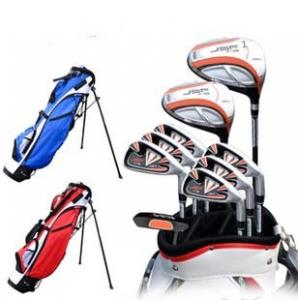 China PGM 2012 style man golf club set 9pcs right/left hand set on sale