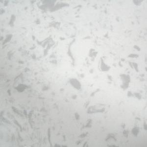 China Solid surface marble bathroom tiles honed artificial marble slabs on sale
