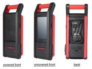 China WiFi Wireless Heavy Duty Truck Diagnostic Scanner on sale