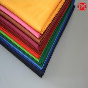 China 65% Polyester 35% Cotton TC Twill Medical Fabric on sale