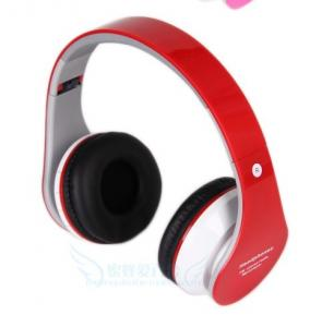 China Mega Bass Wireless Bluetooth Earbuds Foldable Support Smart Phone MP3 PC on sale