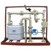 China Flange Connection Gas Regulating Cabinet Gas Pressure Regulator Cabinet on sale