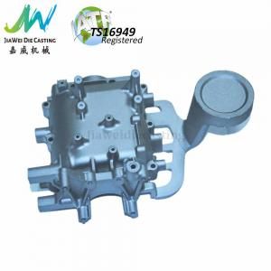 One Stop Solution Aluminum Die Casting Mold Process with