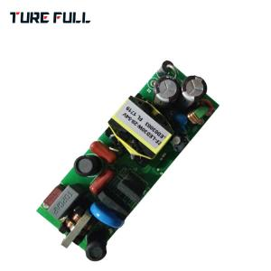China Competitive price waterproof power supply for leds led driver 24v 700ma transformer 32v on sale