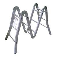 China Multi-purpose a frame ladder pass CE (WYAL-1004) on sale