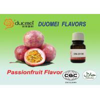 China Passion Fruit Concentrate Food Flavouring Agents Passion Fruit Essence on sale