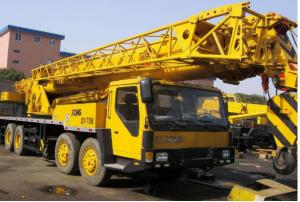 China DANA Gearbox Sany Kalmer Heli SRSC45H2 45 Ton Stacker Crane Reach Stacker For Port Containers on sale