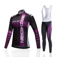 Hot Sale Sublimation Cycling Jersey cycling uniform