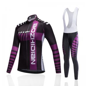 China Hot Sale Sublimation Cycling Jersey cycling uniform on sale