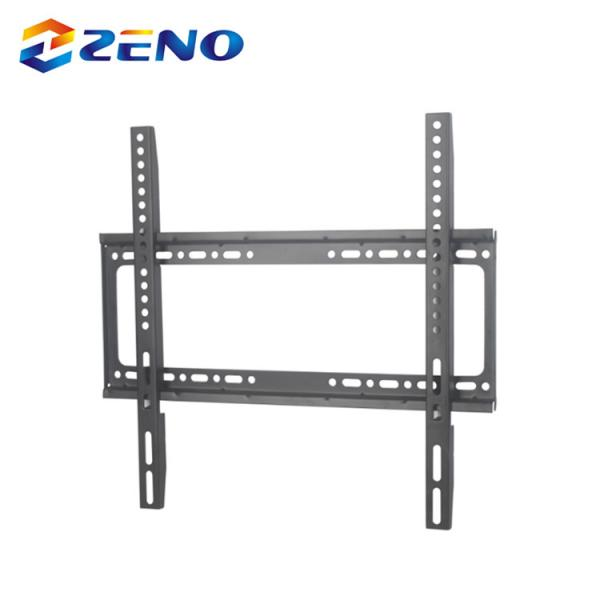 Tv Wall Mount Installation Unit Flat Mounts For 26 55 Tv Ultra Slim Profile Tv Bracket Wall Mount For Flat Lcd Led For Sale Fixed Tv Mount Manufacturer From China 108143408