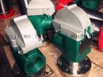 Válvula de descarga de AH0000060300 JA-3H para BOMCO F1600HL y BOMCO F2200HL