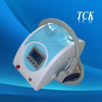 Portable Q-Switch ND YAG Laser Salon Tattoo Laser Removal Machine Spot Removal